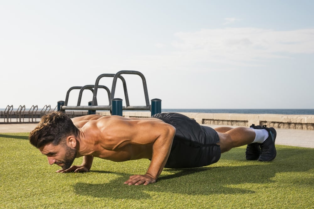 how-to-do-pushup
