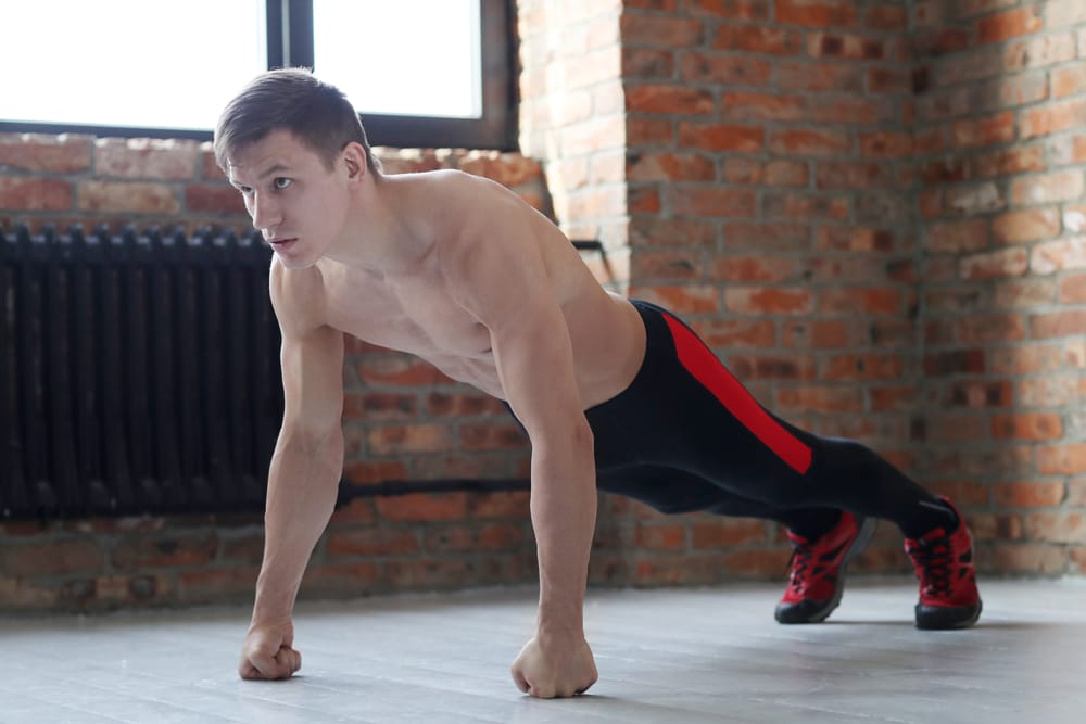 how-to-do-knuckle pushup